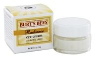 Burt's Bees - Radiance Eye Creme - 0.5 oz.