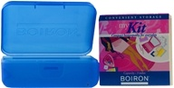 Boiron - My Kit Convenient Storage - Capacity: 3 Tubes