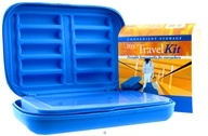 Boiron - My Travel Kit Convenient Storage - Capacity: 20 Tubes (306962824242)