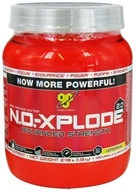BSN - NO-Xplode 2.0 Advanced Strength Lemonade - 2.48 lbs. (834266009329)