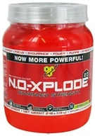 BSN - NO-Xplode 2.0 Advanced Strength Lemon Lime - 2.48 lbs., from category: Sports Nutrition
