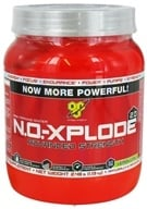 BSN - NO-Xplode 2.0 Advanced Strength Lemon Lime - 2.48 lbs. by BSN