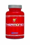 BSN - Thermonex Fat Loss & Energy Amplifier - 120 Capsules (834266001040)