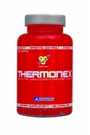 BSN - Thermonex Fat Loss & Energy Amplifier - 120 Capsules, from category: Diet & Weight Loss