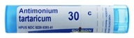 Boiron - Antimonium Tartaricum 30 C - 80 Pellets, from category: Homeopathy