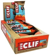 Clif Bar - Energy Bar Apricot - 2.4 oz., from category: Nutritional Bars