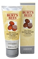 Image of Burt's Bees - Shea Butter Hand Repair Creme - 3.18 oz.