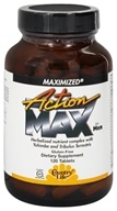 Country Life - Action Max for Men Maximized - 120 Tablets (015794049845)