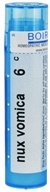 Boiron - Nux Vomica 6 C - 80 Pellets, from category: Homeopathy