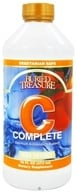 Buried Treasure Products - C-Complete High Potency - 16 oz., from category: Vitamins & Minerals