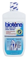 Biotene Dental - Dry Mouth Mouthwash - 16 Oz.