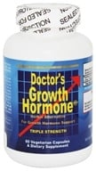 Image of Fountain of Youth Technologies - Doctor's Growth Hormone Triple Strength 750 mg. - 60 Capsules