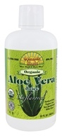 Image of Dynamic Health - Aloe Vera Unflavored - 32 oz.