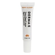 Image of Derma-E - Very Clear Spot Blemish Treatment - 0.5 oz. Clear Skin 2