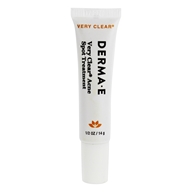 Derma-E - Very Clear Spot Blemish Treatment - 0.5 oz. Clear Skin 2 by Derma-E