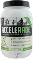 Endurox - Accelerade Advanced Sports Drink Lemon Lime - 4.11 lbs.