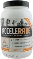 Endurox - Accelerade Advanced Sports Drink Orange - 4.11 lbs.