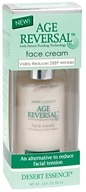 Desert Essence - Age Reversal Face Cream - 2 oz. LUCKY DEAL