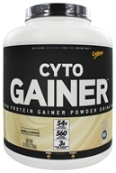 Cytosport - CytoGainer Lean Muscle Maximizer Vanilla Shake - 6 lbs., from category: Sports Nutrition