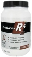 Endurox - R-4 Carbohydrate Protein Formula Chocolate - 4.63 lbs., from category: Sports Nutrition