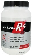 Endurox - R-4 Carbohydrate Protein Formula Fruit Punch - 4.63 lbs. by Endurox