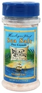 FunFresh Foods - Himalayan Pink Sea Salt Fine Crystals - 8.75 oz., from category: Health Foods