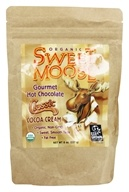 FunFresh Foods - Sweet Moose Gourmet Hot Chocolate Organic Cocoa Chocolate - 8 oz.