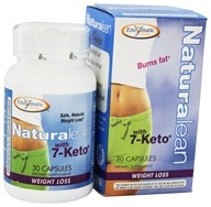 Enzymatic Therapy - Naturalean with 7-Keto - 30 Capsules - $24.39