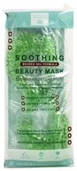 Earth Therapeutics - Soothing Beauty Eye Mask - $5.24