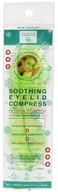 Earth Therapeutics - Soothing Eyelid Compress