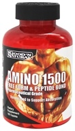 Good 'N Natural - Amino 1500 - 150 Caplets Formerly Natural