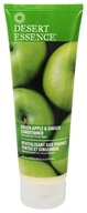 Desert Essence - Thickening Conditioner Green Apple & Ginger - 8 oz. LUCKY PRICE