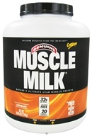 Cytosport - Muscle Milk Genuine Nature's Ultimate Lean Muscle Protein Chocolate - 4.94 lbs.