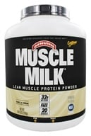 Cytosport - Muscle Milk Genuine Nature's Ultimate Lean Muscle Protein Vanilla Creme - 4.94 lbs. - $49.99