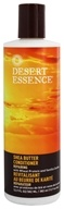 Desert Essence - Repairing Shea Butter Conditioner Shea Butter - 12.9 oz. Formerly Hydrating with Medowfoam