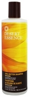 Image of Desert Essence - Shea Butter Shampoo - 12.9 oz.