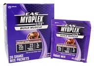 EAS - Myoplex Lite Powder Chocolate Cream - 20 Packet(s)