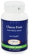 Enzymatic Therapy - Cherry Fruit Extract - 90 Capsules