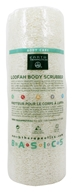Earth Therapeutics - Loofah Body Scrubber 7""