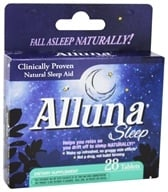 Enzymatic Therapy - Alluna Sleep - 28 Tablets - $6.86