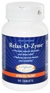 Enzymatic Therapy - Relax-O-Zyme - 90 Tablets by Enzymatic Therapy