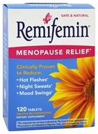 Enzymatic Therapy - Remifemin - 120 Tablets - $18.99