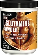 Good 'N Natural - L-Glutamine Powder 4500 mg. - 1.1 lbs. (074312455780)