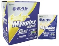 EAS - Myoplex Original Powder Vanilla Cream - 20 Packet(s)