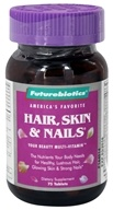 Futurebiotics - Hair Skin & Nails For Women - 75 Tablets, from category: Nutritional Supplements