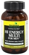Image of Futurebiotics - Hi Energy Multivitamin For Men - 120 Tablets