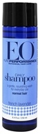 EO Products - Shampoo Everyday Weightless Moisture French Lavender - 8.4 oz., from category: Personal Care