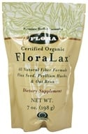 Flora - FloraLax Laxative Powder - 7.1 oz. by Flora