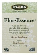 Image of Flora - Flor-Essence Premium Herbal Formula Dry Tea Blend - 63 Grams
