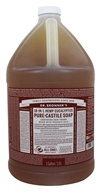 Dr. Bronners - Magic Pure-Castile Soap Organic Eucalyptus - 128 oz. - 1 Gallon - $53.99